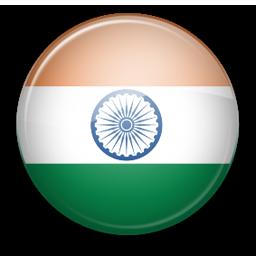 Locução em Indiano