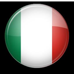Locução em Italiano