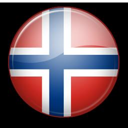 Locução em Norueguês