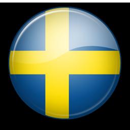 Locução em Sueco